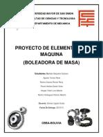 Proyecto Final Elementos