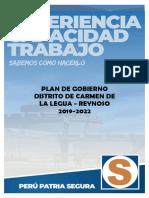 Perú Patria Segura