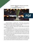 CP_FedEx Sengage à Sponsoriser LUEFA Europa League Pour Trois Nouvelles Saisons