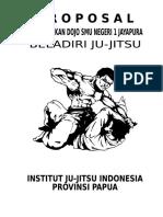 62420799 Proposal Pendirian Dojo