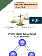(8)PENGENDALIAN DAN PENJAMINAN    KUALITAS.pptx