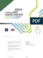 Nigeria Media Consumer Survey 2018