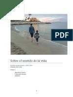 Sobre El Sentido de La Vida.pdf