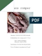Krans Romper PDF