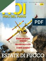 NOI VIGILI DEL FUOCO 2017-10