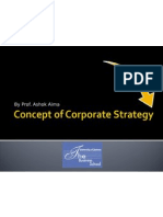 1.3 Corporate Strategy 13