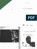 Resenha Raça e História - Cristina Freire