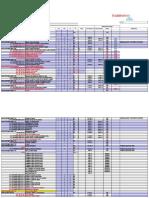 Log Procedimientos - QMC_JMSP