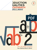 An Introduction To Inequalities (NML 3)  - Beckenbach and Bellman.pdf