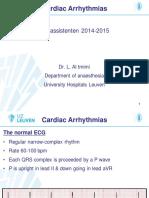 LA Cardiac Arythmia_0