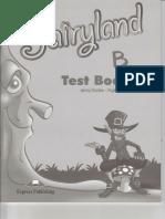 322495222 Fairyland Starter Pupil s Book PDF