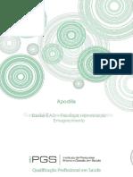 Apostila - Fisiologia Hormonal Do Emagrecimento