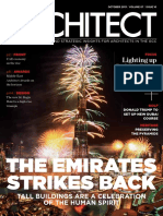 Middle East Architect October 2013