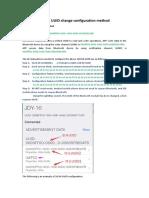 JDY-16( UUID Configuration )