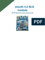 JDY 16 V1.5(English Manual