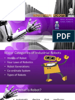 Final Report for Industrial