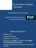 (Sept 14, 12) Schizophrenia and Other Psychotic Disorders.pptx