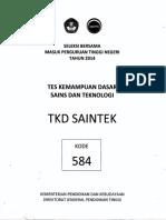 tkd saintek-2014-kode 584.pdf