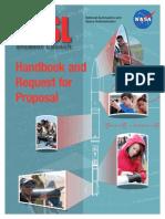 Student Launch Handbook 2019
