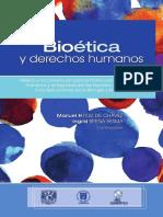 Bioetica y derechos humanos