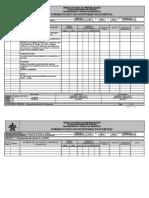 Formato Inventario Único de Entrega