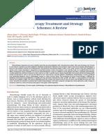 Chemotheraphy Journals