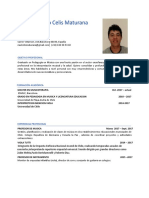 CV-completo Para Editar