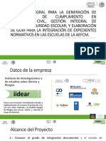 Presentación Generacion de Indicadores (1)
