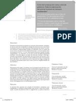 Crisis de la educación como crisis de gobierno. Sobre la ejercitación del animal humano en tiempos neoliberales.pdf
