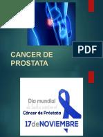 Cancer a la Prostata.ppt