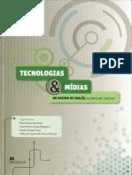Tecnologias e Mídias No Ensino Do Inglês - SARDINHA