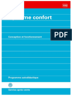 SSP 193 Système Confort