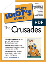 Complete idiot's guide to Crusades