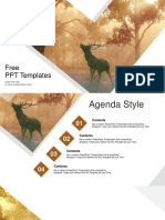 Free Ppt Templates Insert The Title Of Your Presentation