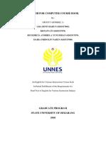 English for Computer Course Book