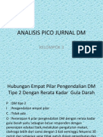 Analisis Pico Jurnal Dm