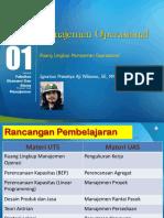 MO 1 Ruang Lingkup Manajemen Operasional