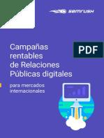 Relaciones Publicas Digitales