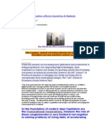 33227749 How Globalization Affects Countries and Markets