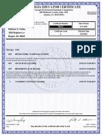 Kelley Matthew_GA Educator Certificate