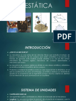 ESTÁTICA CLASE I UTP.pptx