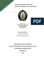 Cover Tugas Oseanografi Geologi