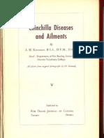 Chinchilla Ailments & Diseases