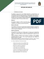 MODELO DE ESTUDIO DE SUELO PARA DEFENSA RIBEREÑA