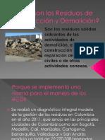 Normatividad RCD 1