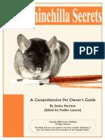 Chinchilla Secrets