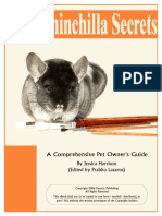 Chinchilla Secrets
