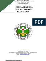 355869263-PROGRAM-KERJA-PELAYANAN-RADIOLOGI-TAHUN-2017-docx.doc