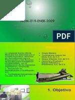 NOM-019-ENER-2009.pptx