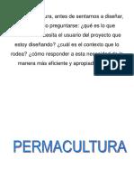 PERMACULTUTA 1
